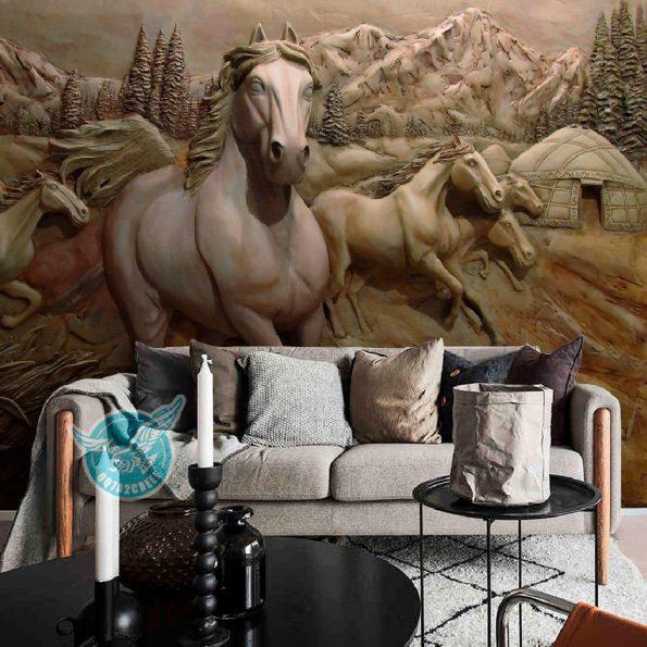 Стадо коне_3