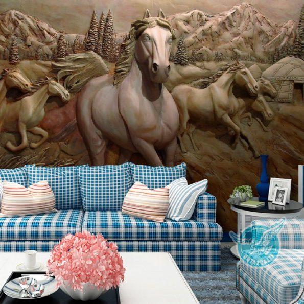 Стадо коне_4