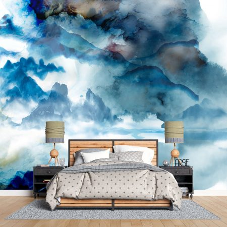Фототапет Мрачни облаци