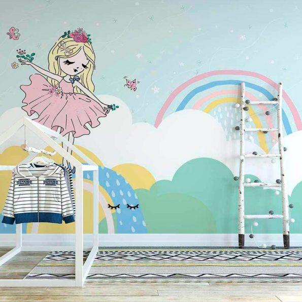 detski-fototapet-nejna-balerina (2)