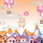 detski-fototapet-syrca-i-baloni (3)