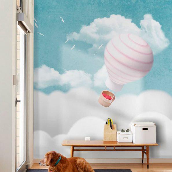 fototapet-baloni-v-oblacite (4)