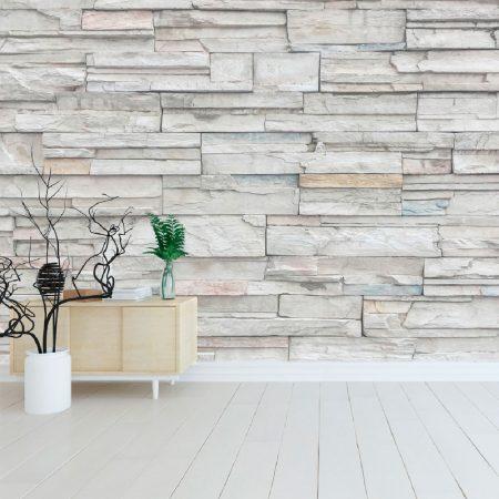 Фототапет Каменна стена