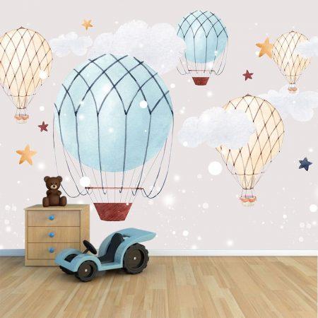 Фототапет Парадни балони