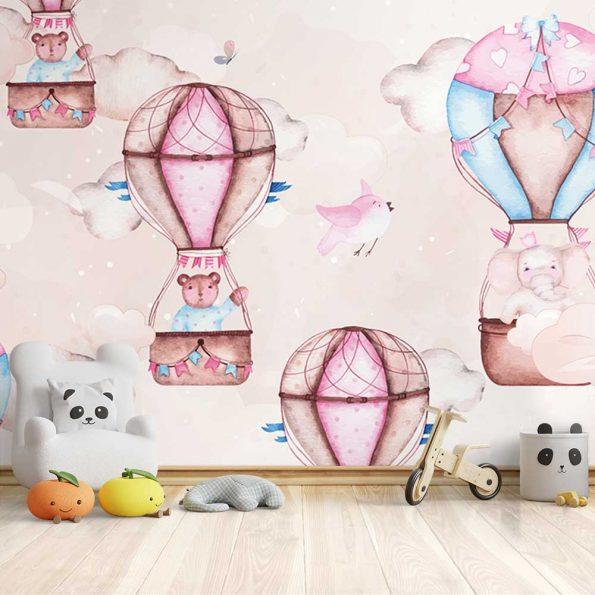 fototapet-priqteli-s-baloni (2)