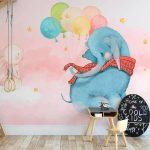 fototapet-slonche-s-baloni (1)