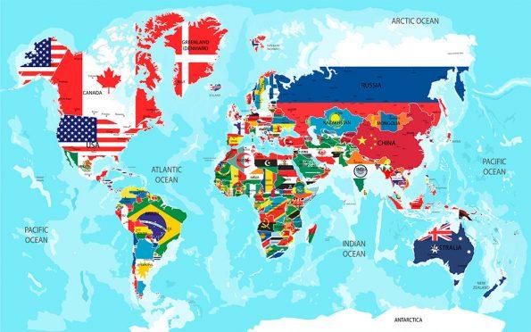 fototapet-svetovna-karta-sys-znamena (1)