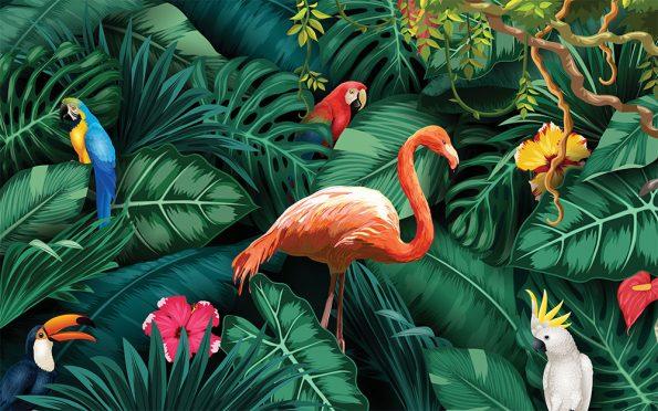 fototapet-tropicheski-ptici (1)