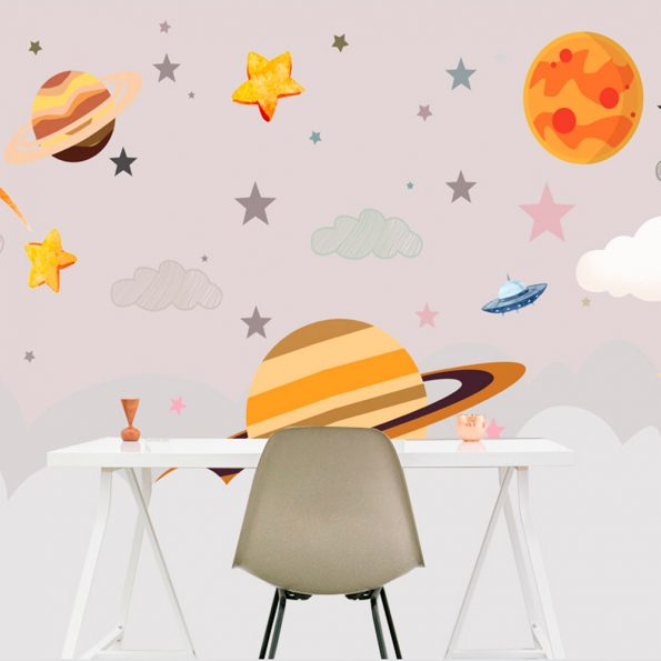 tapet-za-detska-staq-planeti-i-zvezdi (2)