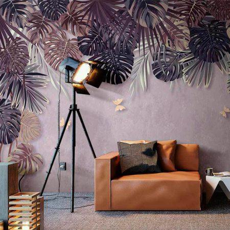 Фототапет Палмови листа