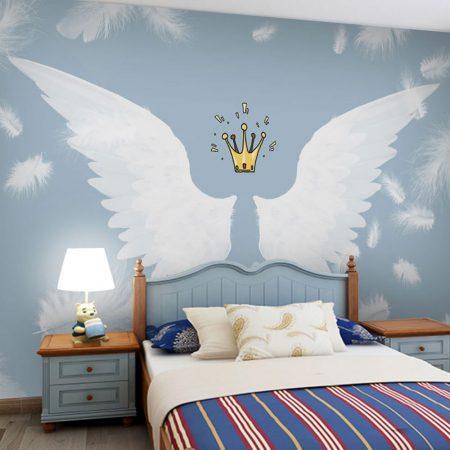 Фототапет Ангелски криле