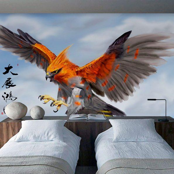 fototapet-ognena-ptica (3)