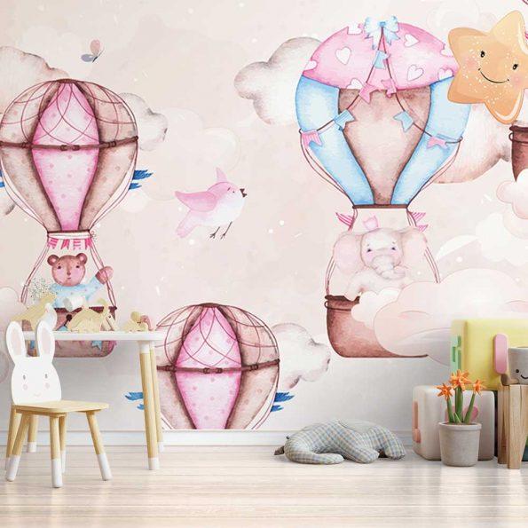 fototapet-priqteli-s-baloni (7)