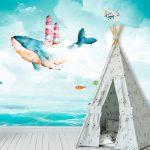 fototapet-ribki-i-samoleti (1)