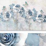 fototapet-rozi-v-sinio-i-sivo (2)
