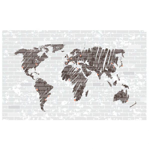 fototapet-siva-karta-na-sveta (4)