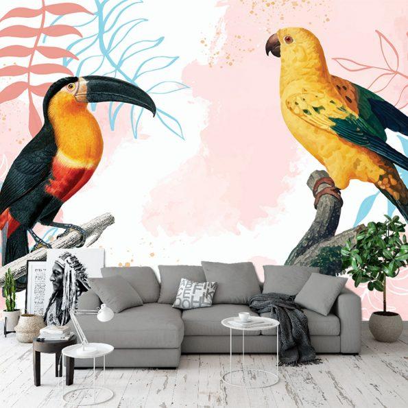 fototapet-tukan-i-papagal (5)