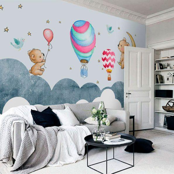 tapet-za-detska-staq-mecheta-s-baloni (2)
